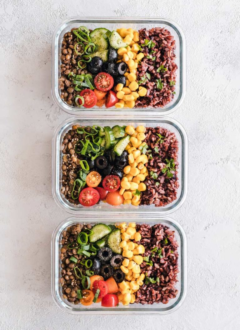 Meal Planning and Preparation