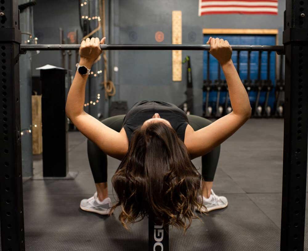 Be Well Method - Strength