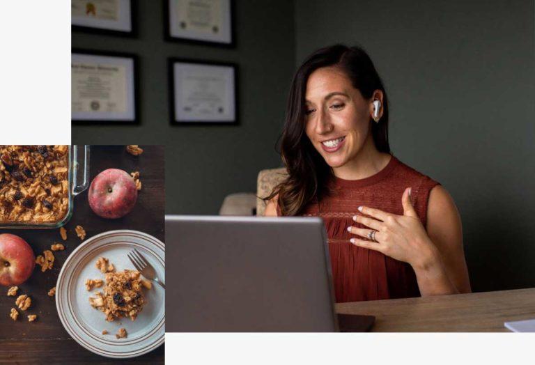 Megan B. Well, Registered Dietitian