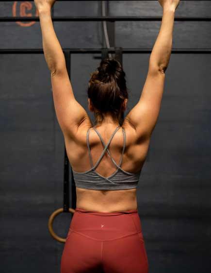 Megan Training